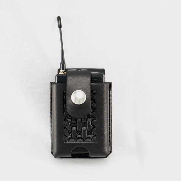 #110 Wireless Transmitter Case
