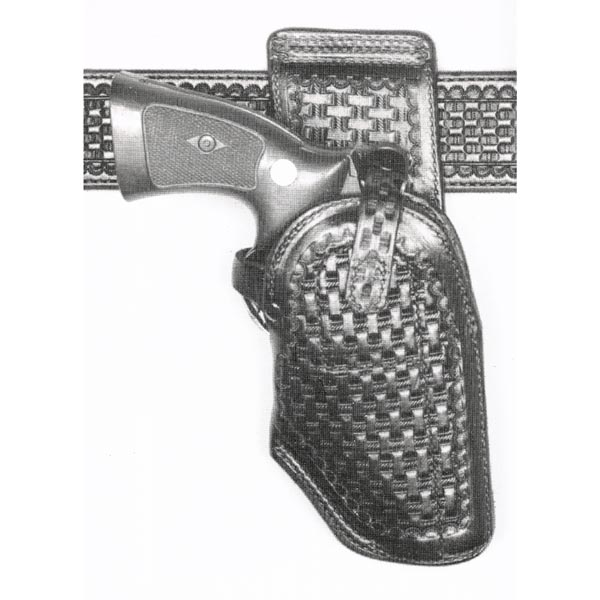 #83 Front Break Holster