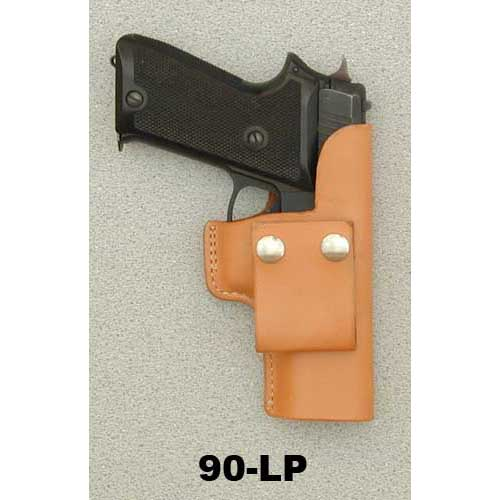 #90LP IWB Holster